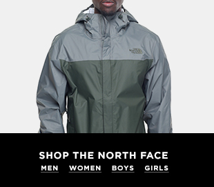 Shop The North Face at DrJays.com