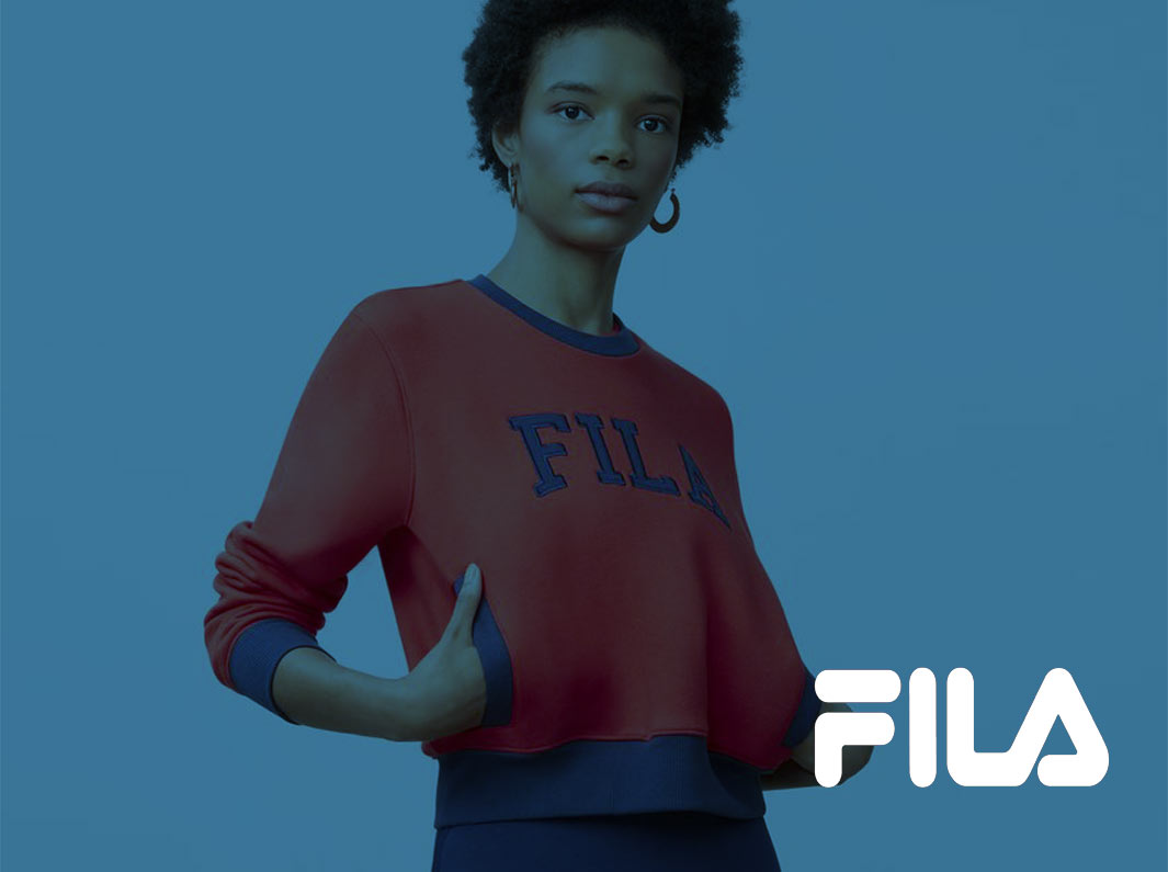 shop fila for women at drjays.com