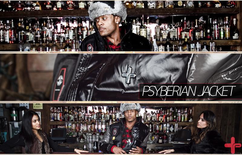 Psyberia at DrJays.com