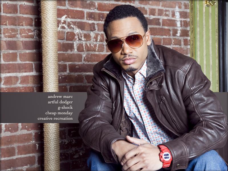 Terrence J at DrJays.com