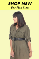 Plus Size at DrJays.com
