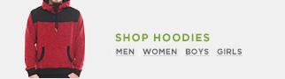 DrJays Hoodies at DrJays for Men Women Boys Girls