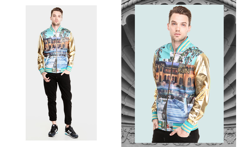 Sublimation Prints for Men at DrJays.com