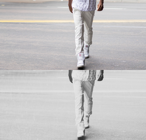 DrJays.com - Men's Summer Whites Lookbook