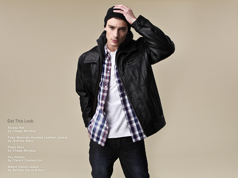 2011 Outerwear at DJPremium.com