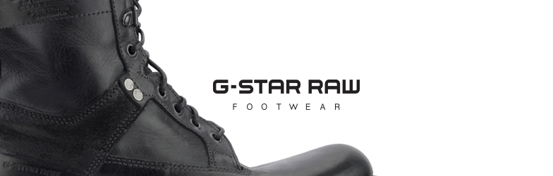 G Star Footwear
