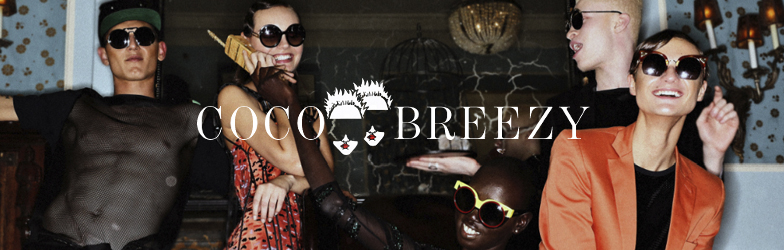 Coco Breezy