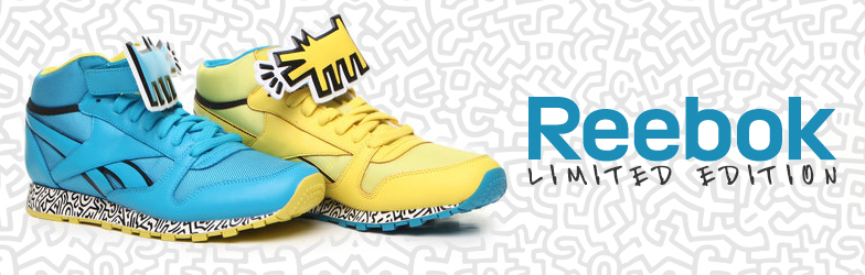 Reebok Limited Edition