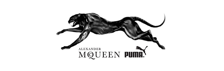 Puma by Alexander McQueen