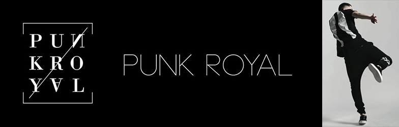 Punk Royal